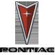 Pontiac Varaosat