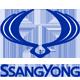 Ssang Yong Varaosat